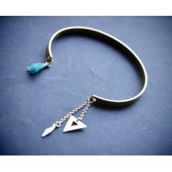 "Bracelet ""Balançoire"""